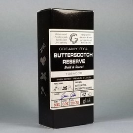 Glas LLC. Butterscotch Grand Reserve 60ml 00mg