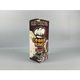 Drip More Cookie King Choco Cream 00mg