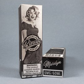 Pin Up Vapors Marilyn 60ml