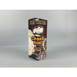 Drip More Cookie King Choco Cream