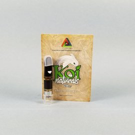 Koi Koi Naturals CBD Cartridge 250mg
