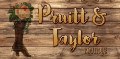 PRUITT AND TAYLOR BOUTIQUE
