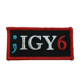 Patch IGY6 3in