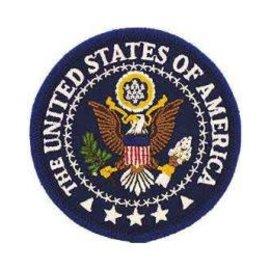 Eagle Emblems Patch US Seal