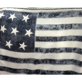 Hair Glove Recycle Bag Flag