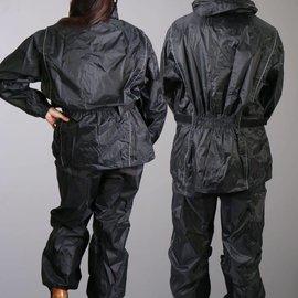 Hot Leather *DISC HL Rainsuit XL