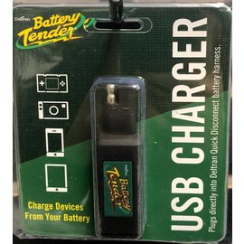 Battery Tender Battery Tender USB Charger