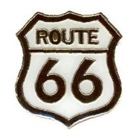 Biker's Stuff Pin Route 66