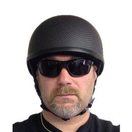 Badass Helmets Badass Helmet Carbon Fiber