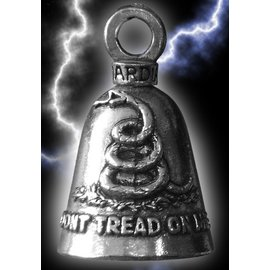 Guardian Bell LLC Don't Tread on Me Guardian Bell
