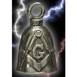 Guardian Bell LLC Masonic Guardian Bell