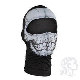 Zan Headgear Zan Bal Skull
