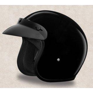 Daytona Helmets Daytona Youth Cruiser Helmet
