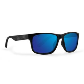 Epoch Eyewear Epoch Delta Blue Mirror Polarized