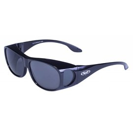 Global Vision Eyewear Avant Gard Smoke