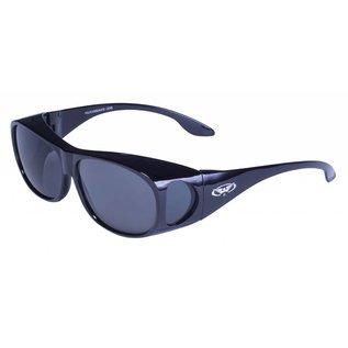Global Vision Eyewear Avant Gard Smoke