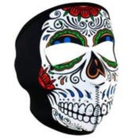 Zan Headgear Zan NFF Muerte Skull