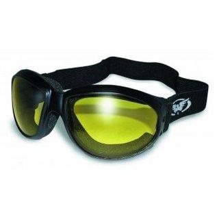 Global Vision Eyewear Eliminator Yellow