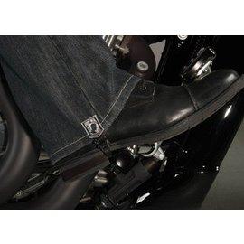 Biker Boot Straps Biker Boot Strap POW MIA