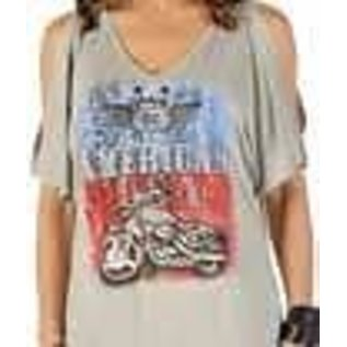 Liberty Wear Shirt SCO Route 66 American USA
