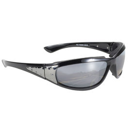 Pacific Coast Sunglasses PCS Boneyard Smoke