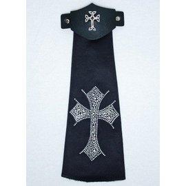 JBS Products Hairtube Celtic Cross
