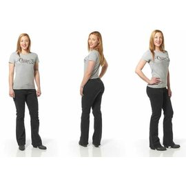 Gravitate Jeans *DISC Gravitate Jeans Ladies Black 12 x 32