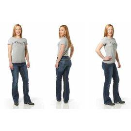 Gravitate Jeans *DISC Gravitate Ladies Blue  22 x 32 Plus