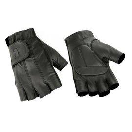Hugger Glove Deersoft Fingerless Gel Palm