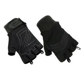 Hugger Glove Air Cooled Fingerless