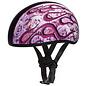 Daytona Helmets Daytona Helmet Half Helmet - Pink Flames