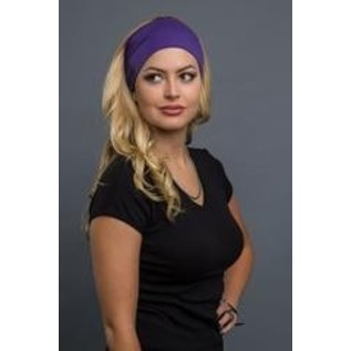 Hair Glove EZ Bandz by Hair Glove are amazingly soft headbands.  They fit most heads…even if you have a small head.