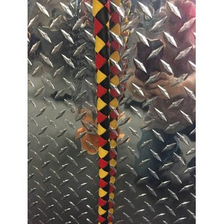 First Coast Biker Gear Get Back Whip - Three Color