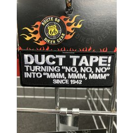 The Cheap Place Patch Duct Tape Since 1942 4in