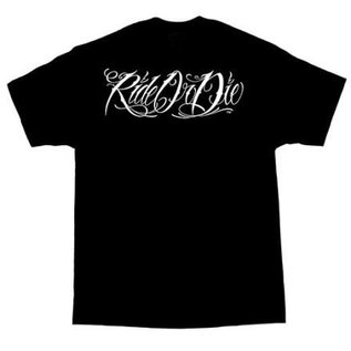 DGA Tees ROD Tee Stairway to Heaven