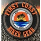First Coast Biker Gear Patch First Coast Biker Gear 3in