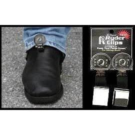 Ryder Clips *DISC Boot Clip Stirrup POW/MIA