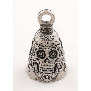 Guardian Bell LLC Sugar Skull Guardian Bell