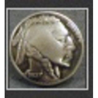 Daniel Smart Mfg VE Indian Nickel Men