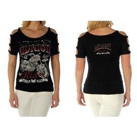 Liberty Wear Shirt SS Midnight Rider