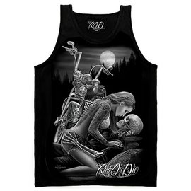 DGA Tees ROD Mens Tank Lovers