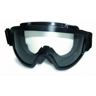 Global Vision Eyewear Windshield Goggle Kit