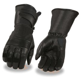Shaf International Glove Mens Gauntlet Pressure Pt
