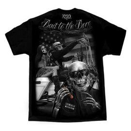 DGA Tees ROD Tee Bad To The Bone