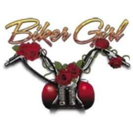 First Coast Biker Gear Shirt Biker Girl