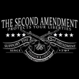 First Coast Biker Gear Shirt 2nd Amend Protect Liberties