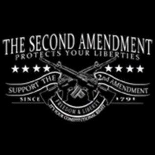 First Coast Biker Gear Shirt 2nd Amend Protect Liberties