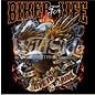 First Coast Biker Gear *DISC Shirt Biker for Life Eagle