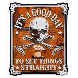 Patch Stop Patch Good Day Get Done 5 in