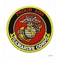 Patch Stop Patch Proud Son Marine  3in